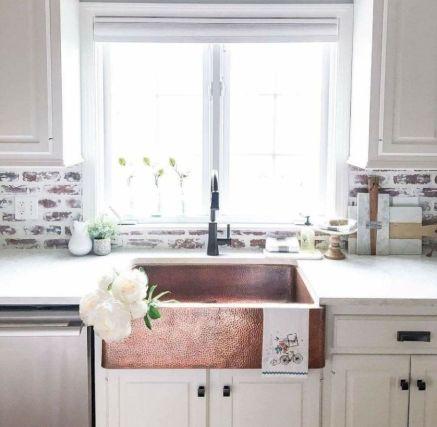Creative kitchen sink ideas dream house 35