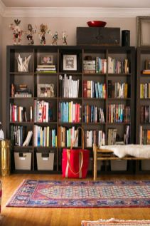 Delightful home libraries perfect book collection 03