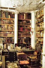 Delightful home libraries perfect book collection 04