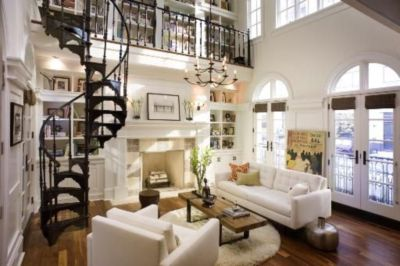 Delightful home libraries perfect book collection 43