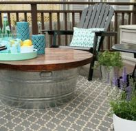 Easy and cheap outdoor spaces 05