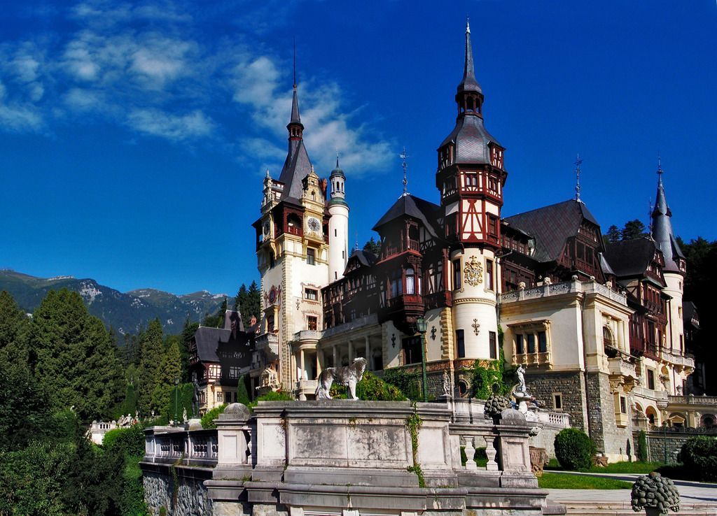 Fascinating castles to include on your bucket list 01