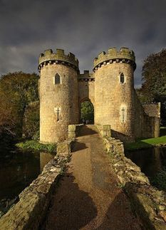 Fascinating castles to include on your bucket list 06