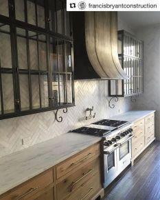 Fascinating kitchen house design ideas 13