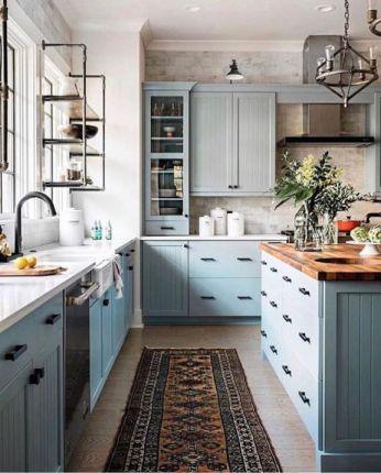 Fascinating kitchen house design ideas 15