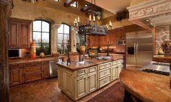 Fascinating kitchen house design ideas 18
