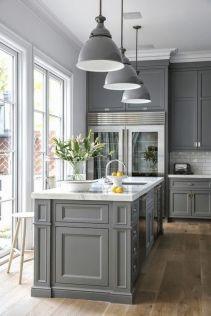 Fascinating kitchen house design ideas 23