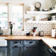 Fascinating kitchen house design ideas 46