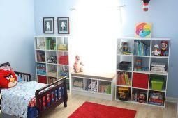 Genius stylish bedroom storage ideas 03