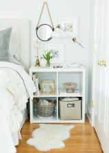 Genius stylish bedroom storage ideas 09