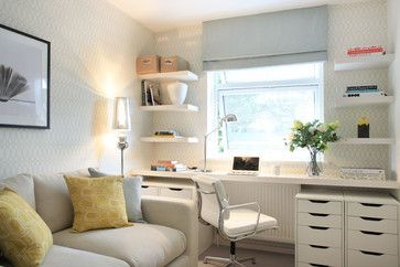 Genius stylish bedroom storage ideas 19