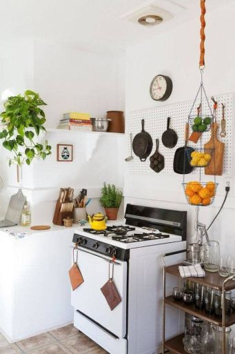 Genius stylish bedroom storage ideas 27