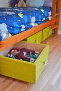 Genius stylish bedroom storage ideas 37