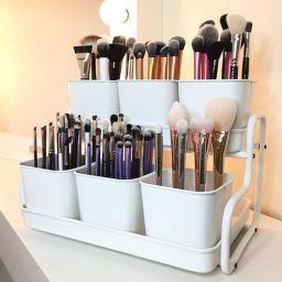Genius stylish bedroom storage ideas 41