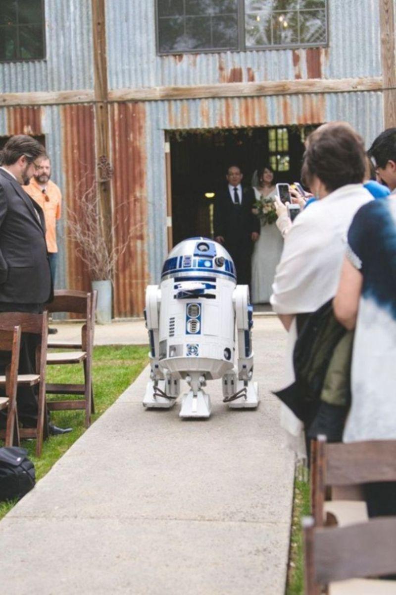 Gorgeous wedding theme ideas unique wedding 22