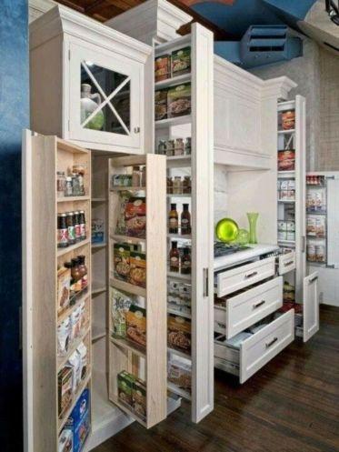 Outstanding kitchen organization ideas wont want miss 14