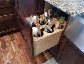 Outstanding kitchen organization ideas wont want miss 16