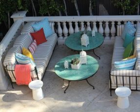 Sophisticated mediterranean porch designs youll fall in love with 07