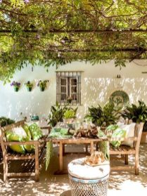Sophisticated mediterranean porch designs youll fall in love with 15