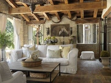 Sophisticated mediterranean porch designs youll fall in love with 35