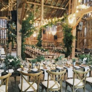 Splendid wedding venues use inspiration 07