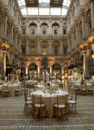 Splendid wedding venues use inspiration 20