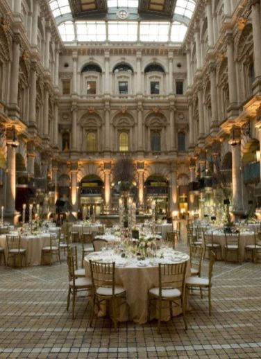 Splendid wedding venues use inspiration 20