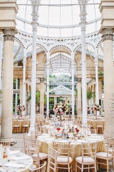 Splendid wedding venues use inspiration 30