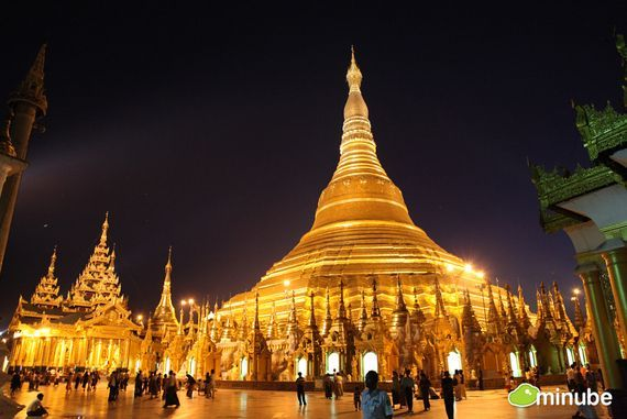Stunning breathtaking temples around the world 17