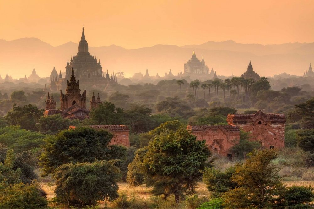 Stunning breathtaking temples around the world 23