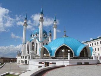 Stunning breathtaking temples around the world 24