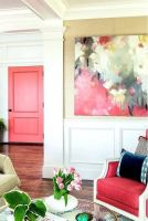 Stunning spring colors home decor edition 15
