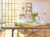 Stunning spring colors home decor edition 29
