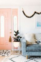 Stunning spring colors home decor edition 43