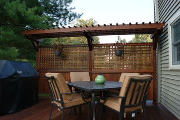Unbelievable pictures deck landscaping excellence 30