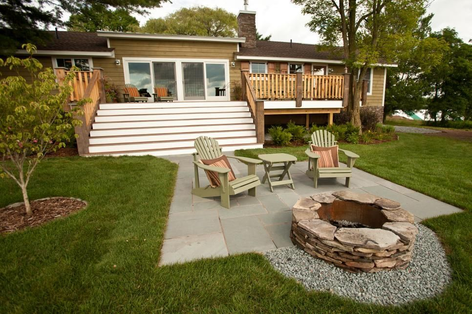 Unbelievable pictures deck landscaping excellence 41