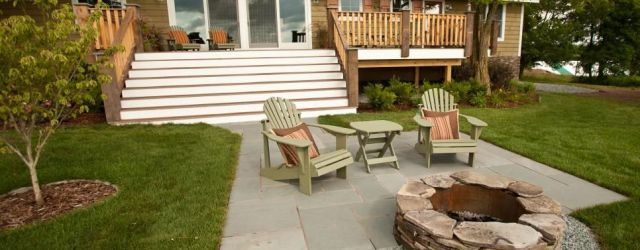 Unbelievable pictures deck landscaping excellence 41