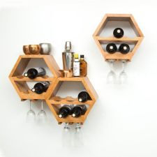 Unique ways to store your wine with style 05