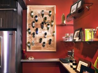 Unique ways to store your wine with style 10