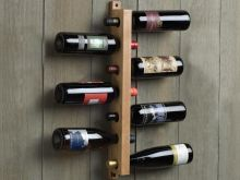 Unique ways to store your wine with style 13