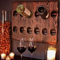 Unique ways to store your wine with style 19