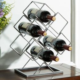 Unique ways to store your wine with style 24