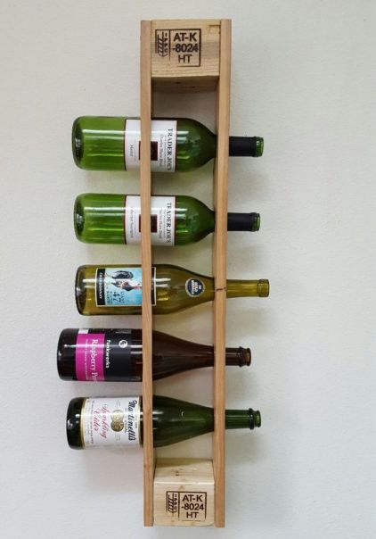 Unique ways to store your wine with style 26