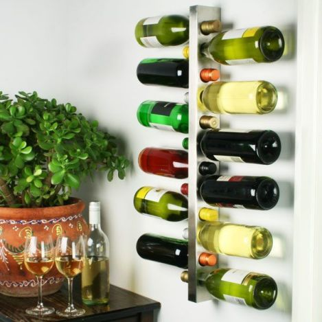 Unique ways to store your wine with style 27