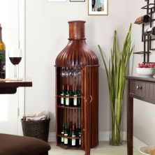 Unique ways to store your wine with style 28