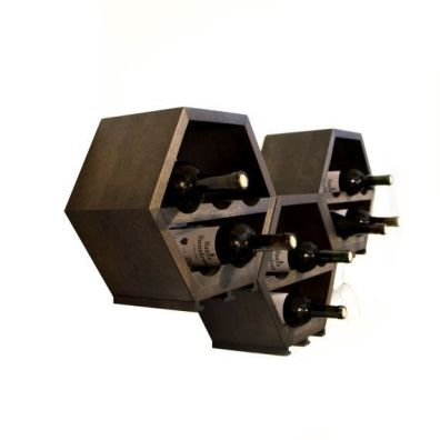 Unique ways to store your wine with style 39