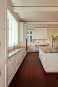 Well passionate red kitchen designs that you must see 39