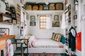 Amazing small space living tips and trick 07