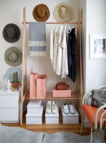 Amazing small space living tips and trick 08