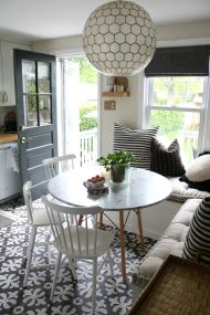 Amazing small space living tips and trick 13